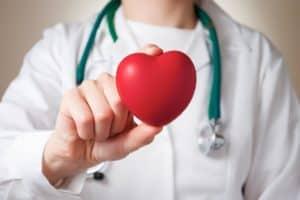 Herz Vitamin D Calcium Kalzium