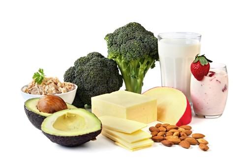 Vitamin D3 D2 Unterschied Clacium Kalzium