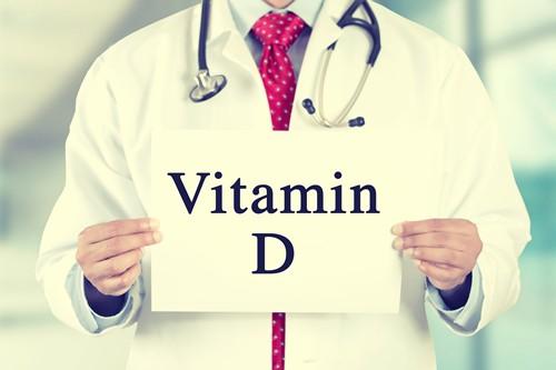 Vitamin D Mangel Symptome Arzt Krankheiten